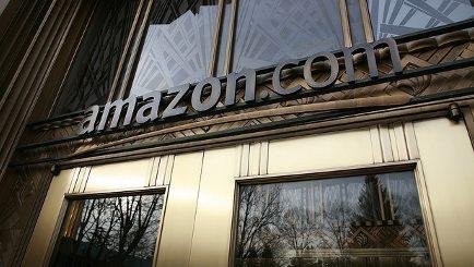 Join: Dietmar Grichnik bei der Amazon Academy am 6. Oktober 2016 in Berlin