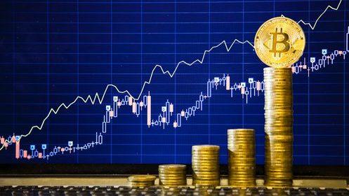 Die Gier des Irrationalen: Bitcoin über 13.000 Dollar – Bitcoin-Fans in Kaufpanik