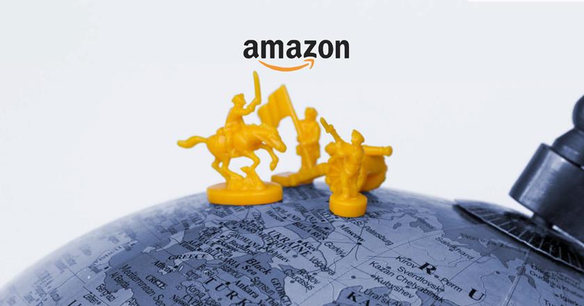 Wie Amazon in Deutschland den Markt dominiert