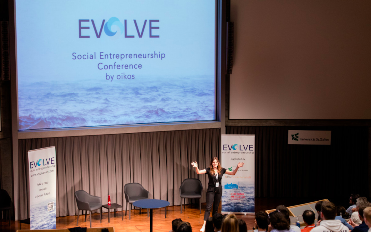Social Entrepreneurship: An Option becomes a Necessity
